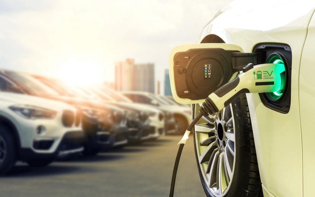 Top 10: elektrische leaseauto's van augustus