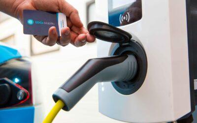 Autogarages en de groeiende EV wereld
